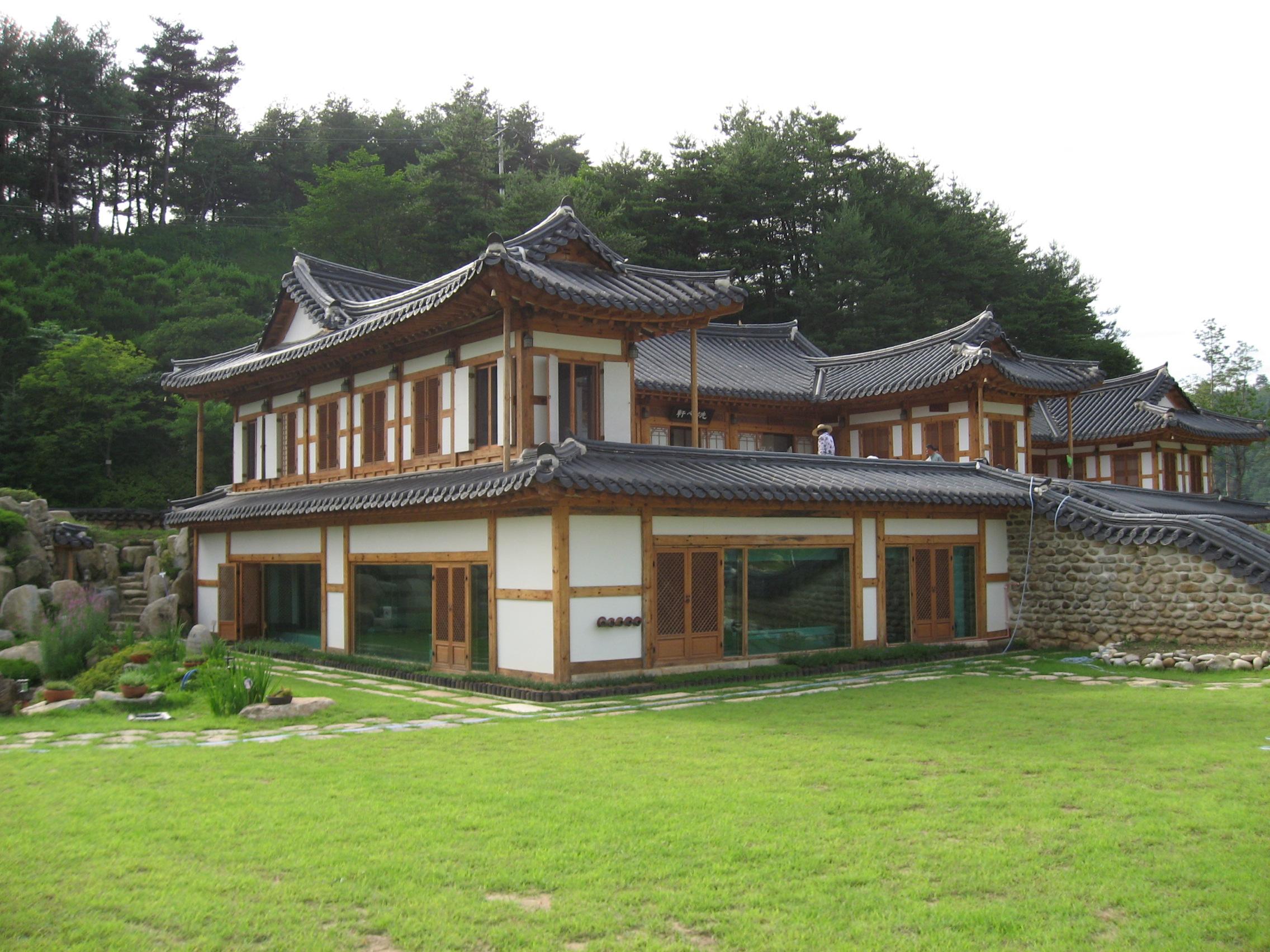 韓国伝統飲食文化体験館