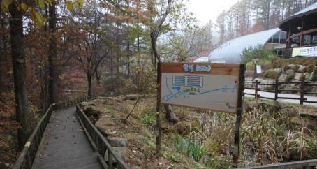 国立横城森体園