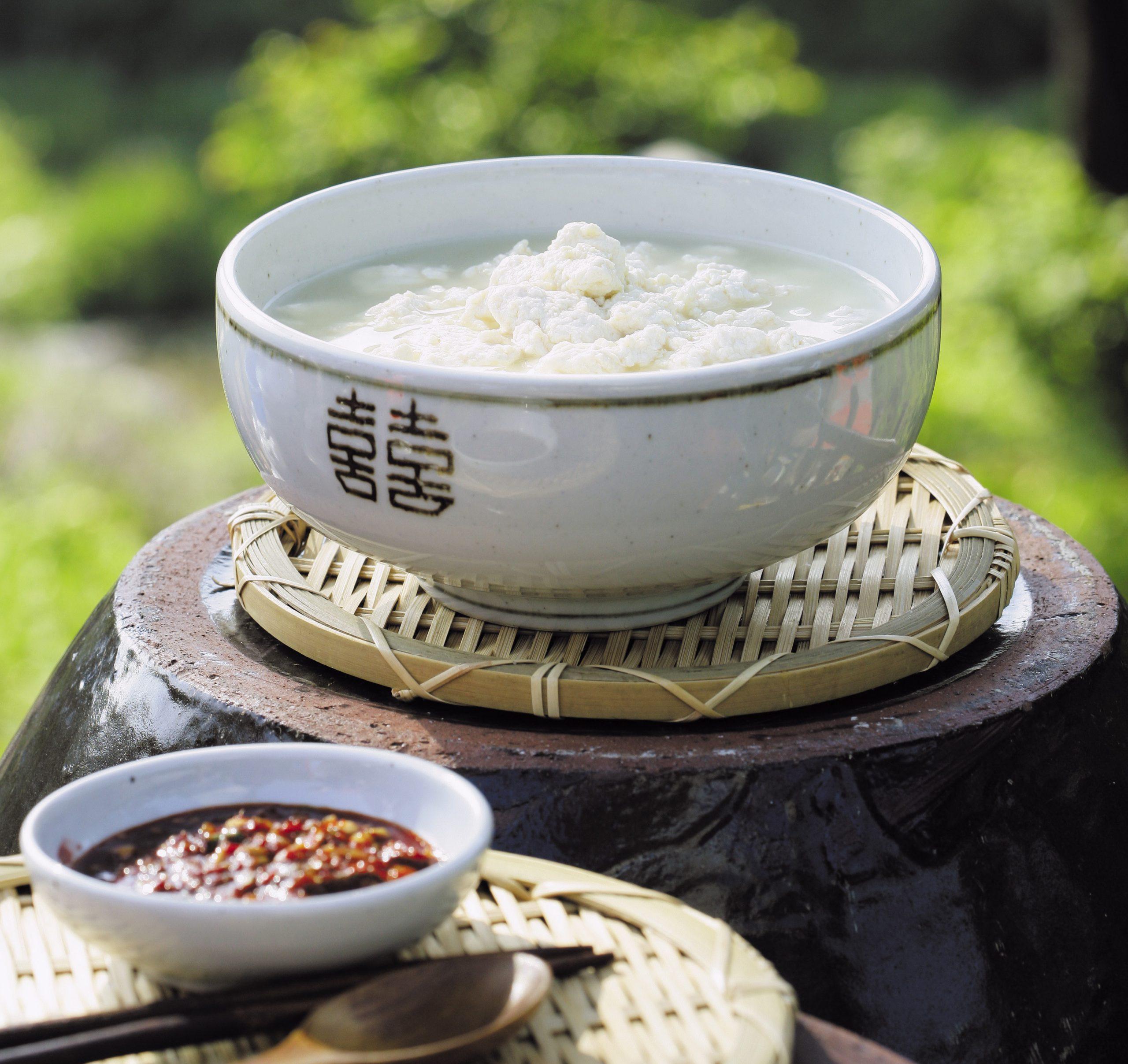 草堂純豆腐