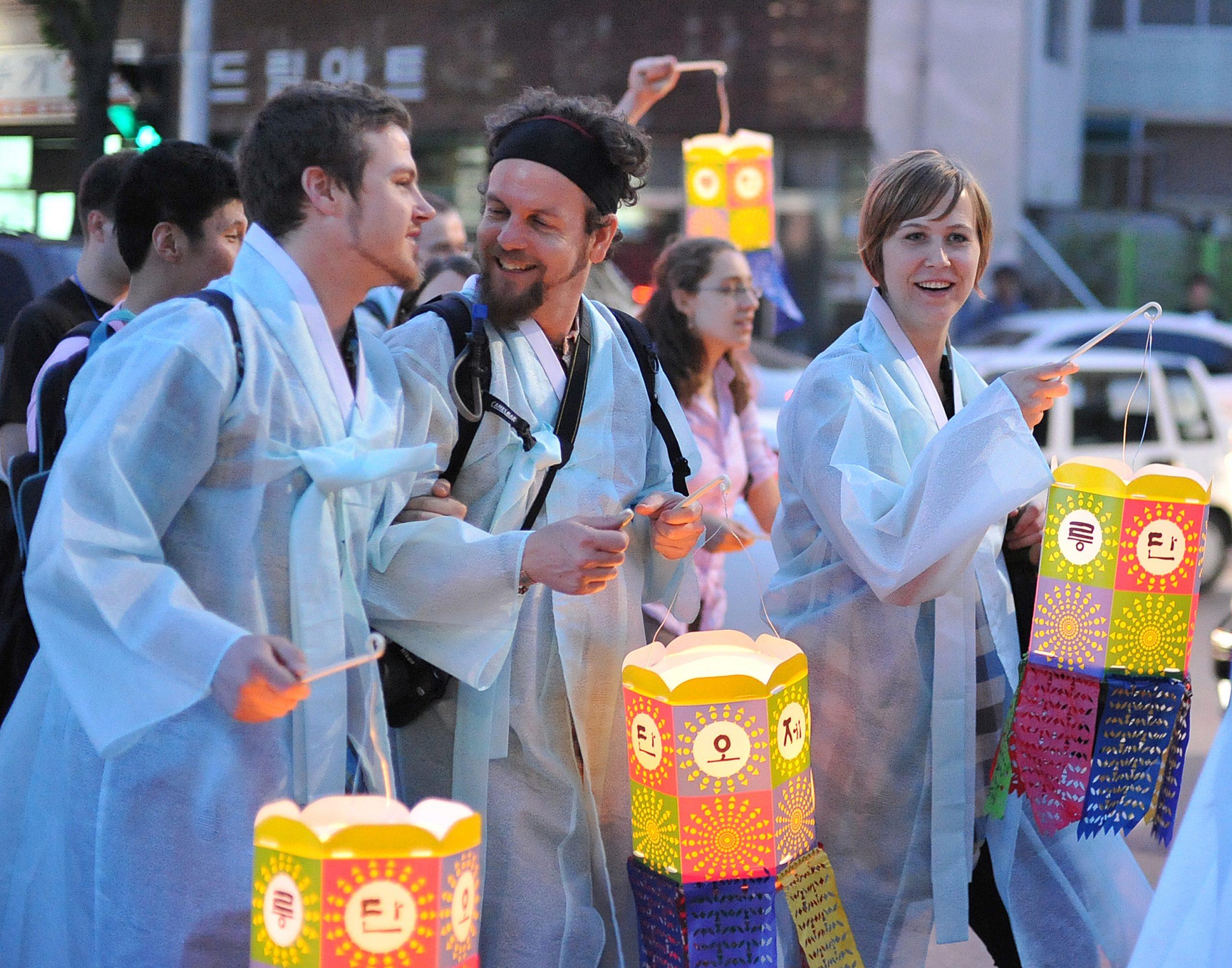江陵 端午祭