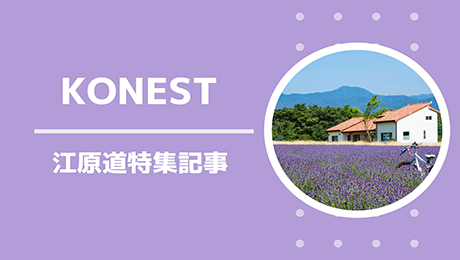 KONEST江原道